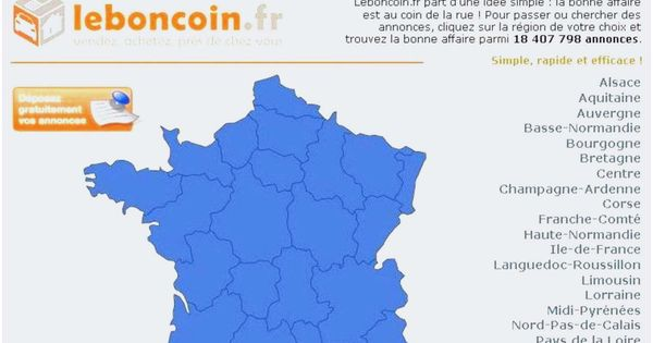 77 Bon Coin Immobilier 85 Coins Memes Map