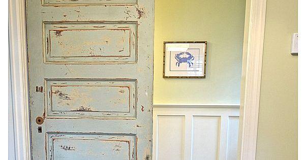 des id es originales pour recycler vos vieilles portes en bois vieilles chelles en bois. Black Bedroom Furniture Sets. Home Design Ideas