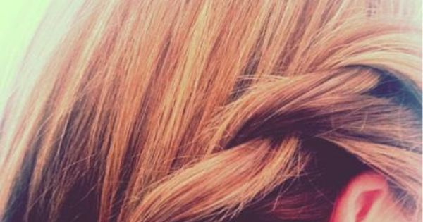 unicorn braid hairstyle
