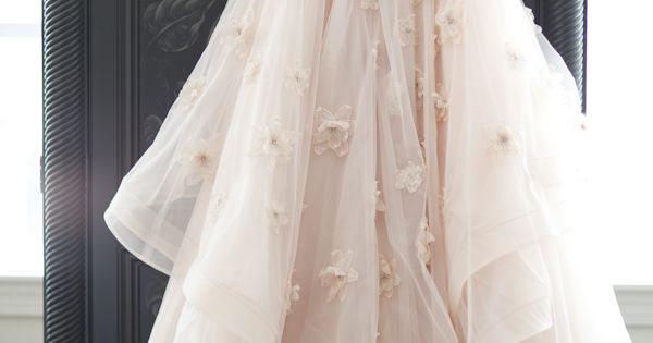 "Watters ""Olivia"" Wedding Dress"