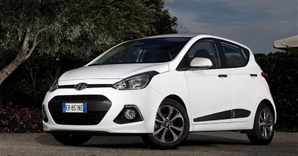 Hyundai I10 Review Is This Practical City Car The Ultimate