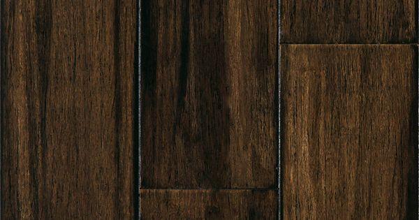 1 2 x 5 peking antique click strand bamboo morning for Morningstar wood flooring
