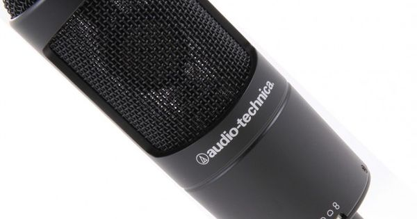 At2050 Multi Pattern Condenser Microphone Audio Technica Microphone Audio Room