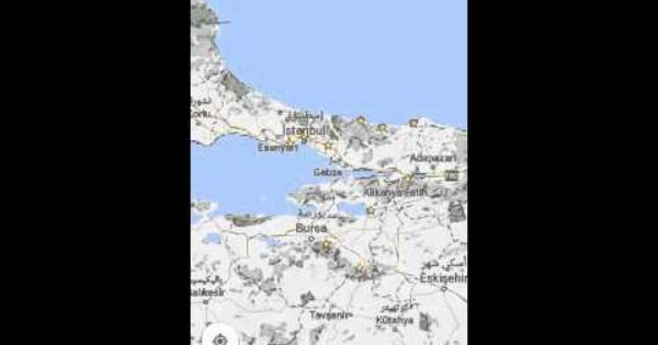 طريقة استخدام خرائط جوجل ماب بدون انترنت رحال الخبر Iphone Desktop Screenshot Screenshots
