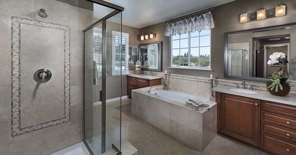 Quail Ridge A Kb Home Community In Danville Ca Bay Area Bathrooms Splish Splash