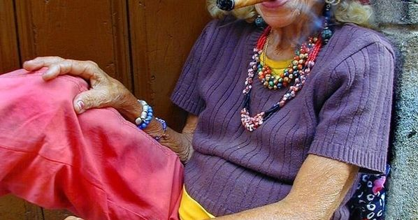 But above all else... | 18 Fabulous Style Tips From Senior Citizens