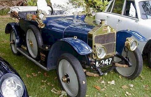 Earfy American Automobiles 1913 Models Vehicles European Vintage Singer Cars