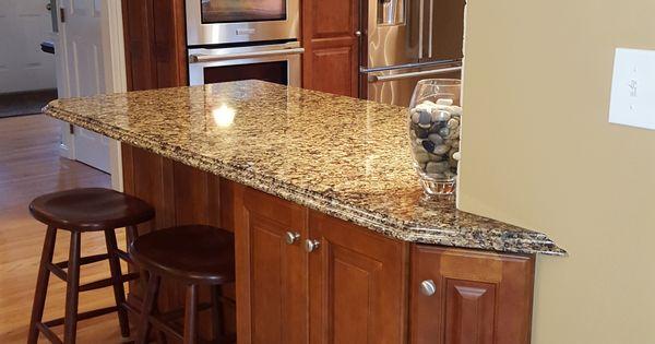 Custom Kitchen Designed By Jb Kitchens Diamond Cabinets