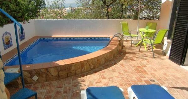 Dise o piscina peque vende tu ropa pinterest for Piscinas p 29 villalba