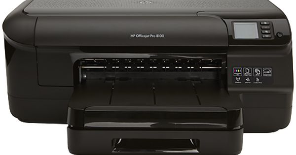 N811 Hp Support Hp Officejet Pro Hp Officejet Printer Driver