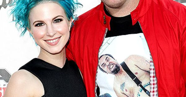 paramore dating new found glory Couple had been dating since 2008 paramore singer hayley williams married new found glory guitarist chad gilbert at a private ceremony in tennessee on saturday (february 20).