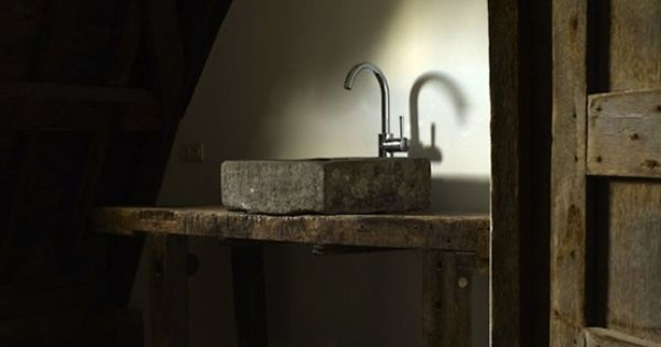 Slitna interieurs badkamer en interieur - Badkamers bassin italiaanse design ...