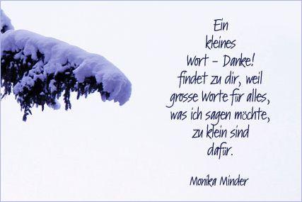 Winterbild Mit Spruch Weihnachtsgedichte Gedichte Spruche Zur Weihnachtszeit