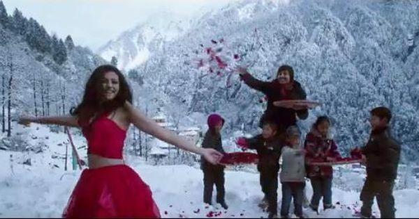 Watch Love Me Thoda Aur Yaariyan Full Video Song Arijit Singh Himansh Kohli Rakul Preet Video Songs My Love Music Labels