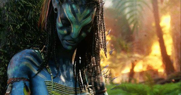 Animated Gif By Eternal Enigma Avatar Movie Pandora Avatar Avatar