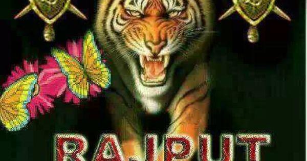 Jai Rajputana Profile Picture Images Rajput Quotes Mobile