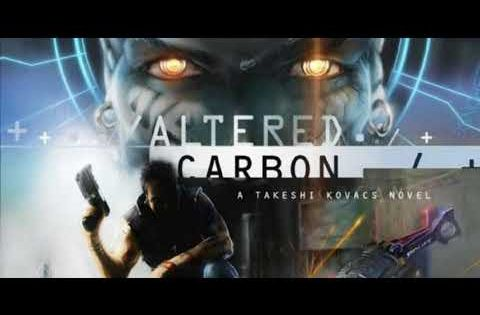 Altered Carbon Takeshi Kovacs 1 Richard K Morgan Audiobook Part 1 Youtube Altered Carbon Audio Books Alters