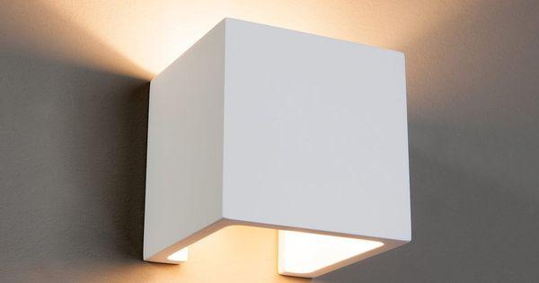 applique murale halog ne freja en pl tre appliques. Black Bedroom Furniture Sets. Home Design Ideas