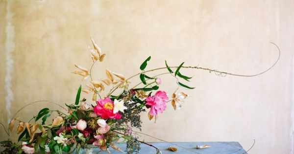 Ginny Branch is an editorial and event stylist with an affection for seeking out beautiful moments and vignettes. Her work balances imperfect pieces with humble