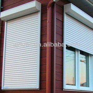 Residential Aluminum Hurricane Roll Up Storm Shutters Find