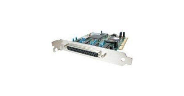 Startech Com 4 Port Buffered Highspeed Serial Pci Card By Startech