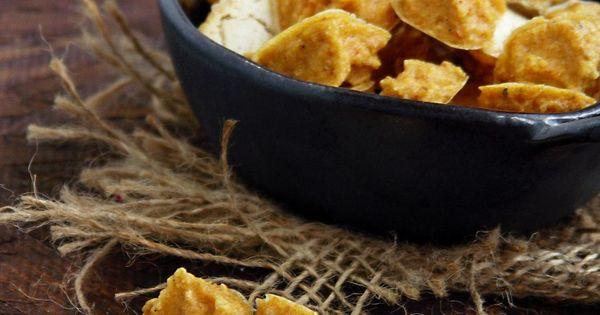 Homemade Mung Wadi or Mungaudi – Sun-dried Lentil Drops | Self ...