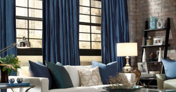 Pin By Venessa F On Home Decor Pinterest Window Treatments Custom