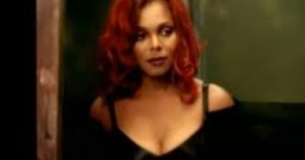 Janet Jackson Tomato Red Hair Red Hair Pictures Long Hair Care Red Hair