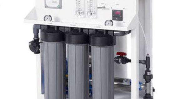 Nano Brew Tb Series Reverse Osmosis Brewing System Mead