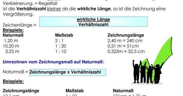 Ubungsblatt Zu Massstab In 2020 Ubungsblatt Ubung Klassenarbeiten