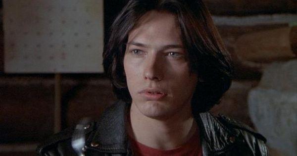 Ed Chigliak, Played By Darren E. Burrows (Northern