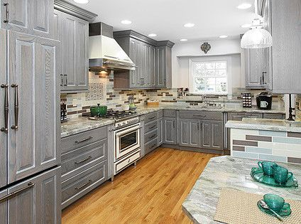 oak cabinets grey stained oak cabinets search kitchen 23831