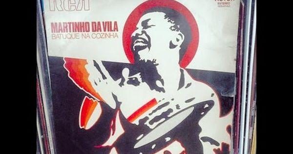 Martinho Da Vila Batuque Na Cozinha Completo Full Album Vinyl