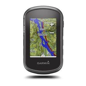 Garmin Etrex Touch 35t Touchscreen Gps Digital Compass Garmin Etrex Garmin Gps