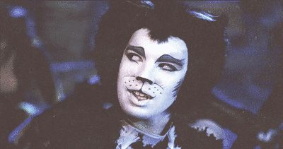 Cats Gif Misto Jellicle Cats Cats Musical I Love Cats