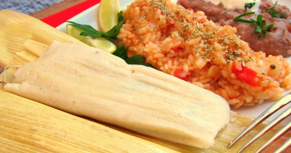 Electric Tamale Steamer Pot ~ Quick pressure cooker tamales recipe cooking