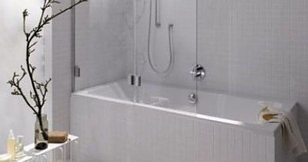 Lazienka Z Wanna Z Parawanem Szukaj W Google House Bathtub Wet Rooms