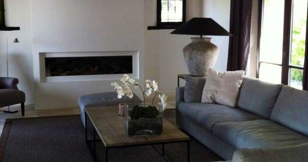 Bosch interieuradvies landelijk wonen pinterest open for Bieke vanhoutte interieur