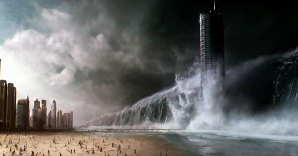 Geostorm Elokuvat