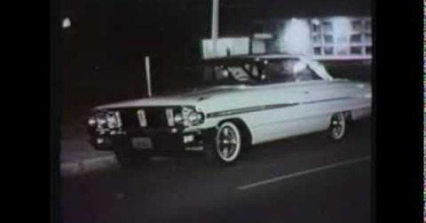 Pin On Ford Galaxie Fairlane Videos