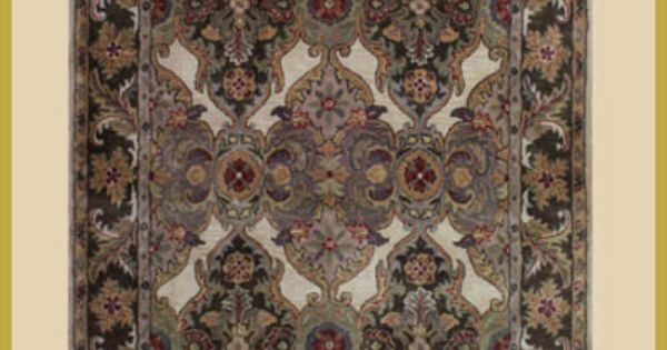 Heritage hg12 tan by jaunty rugs rugs pinterest for Alfombras orientales ikea