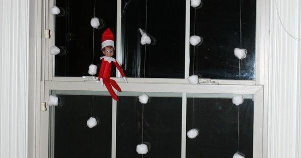 25 Elf on the Shelf Ideas for TODDLERS! Elf ElfOnTheShelf