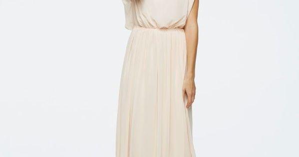 Paper Crown Del Mar Dress, $275