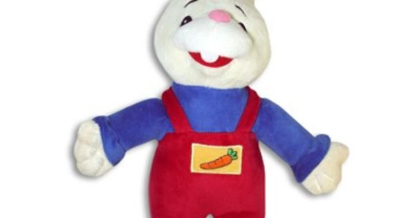 Like Toy Tv : Harry the bunny plush toy your child can have their own