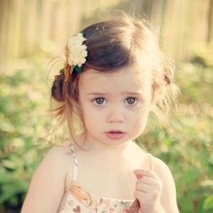 Adorable Toddler Hairstyles Toddler Hair Baby Girl Hair Toddler Hairstyles Girl