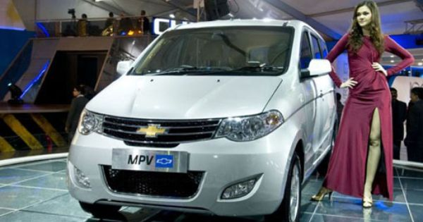For Indians The 2012 Chevrolet Enjoy Is The Brand New People