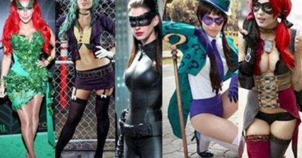 45++ Female supervillains ideas in 2021