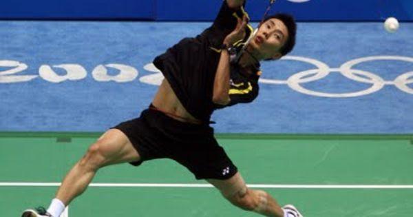 Hotspurz Sehebat Dato Lee Chong Wei Tennis Workout How To Play Tennis Play Tennis