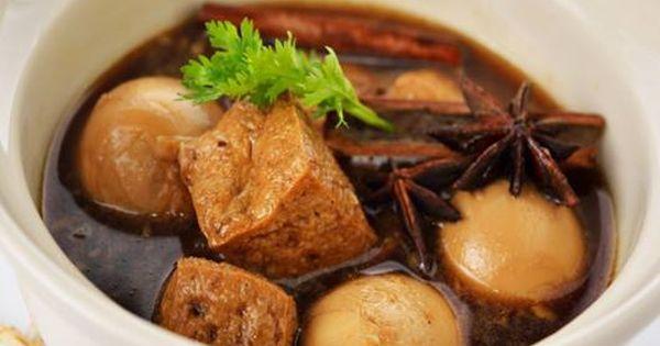 Resep Praktis Telur Kuah Kecap Pedas Manis Gurih Bahan 6 Butir Ayam Rebus 10 Buah Tahu Pong Tahu Goreng Resep Makanan Resep Masakan Malaysia Telur