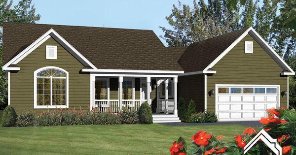 pro fab constructeur de maisons modulaires usin es. Black Bedroom Furniture Sets. Home Design Ideas